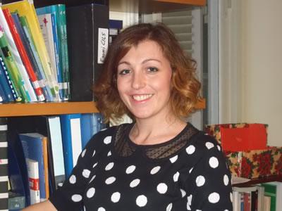 Insegnante Alessia